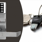 high security lock service