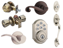 Options For Home Door Locks And Safes