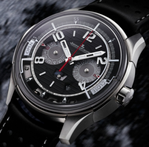 Aston Martin watch