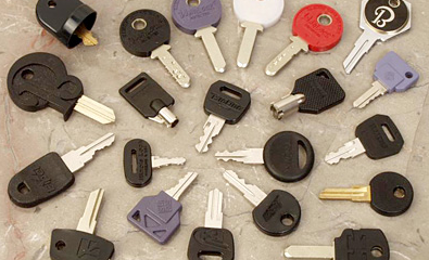 Why Locksmiths Are Your Best Choice For Car Key Replacement