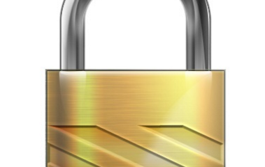 Be Secured Through The Use Of A Padlock