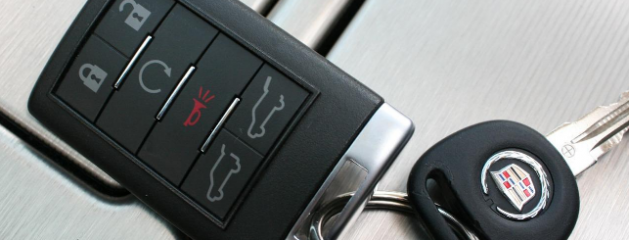Can't find Your Cadillac Key? – Don't Panic