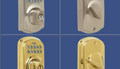 The Most Expensive Home Door Locks On the Planet