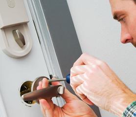 Rekeying vs. Changing Your Locks